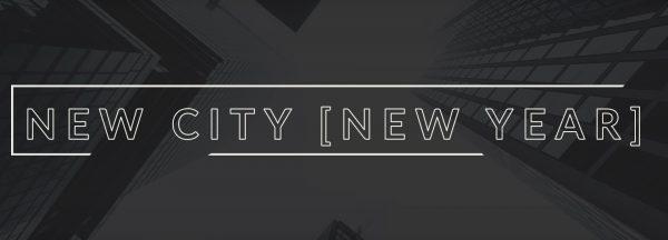 new city new year